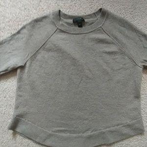 """""""J .Crew"""" Wool Sweater"""